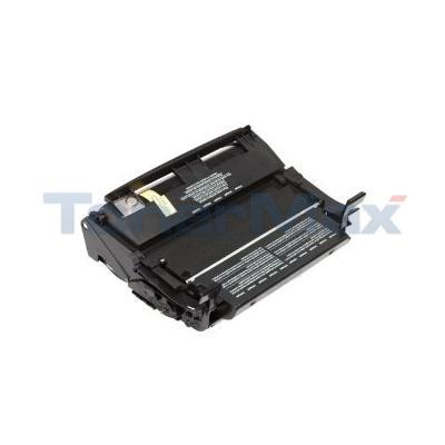 LEXMARK OPTRA T T610, 616 TONER CTG- HIGH YIELD